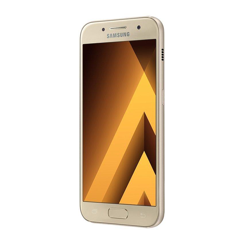 Samsung Galaxy A3 2017 SM-A320 -Gold