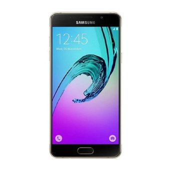 Samsung Galaxy A5 2016 - 16GB - Emas