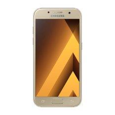 Samsung Galaxy A7 2017 SM-A720 -Gold