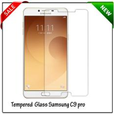 Vn Tempered Glass 9h For Samsung Galaxy C7 Pro Lte 4g Duos 2d Round Source ·