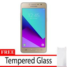 ... Samsung Galaxy J2 Prime Aluminium Source · Bumper With Mirror Backdoor Slide Gold Source Buy & Sell Cheapest CASE METAL FOR Best Quality