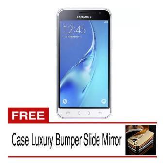 28% Samsung Galaxy J3 2016 J320 8GB Gold Gratis Case
