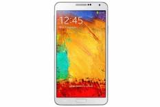 Samsung Galaxy Note 3 - 16GB - Putih