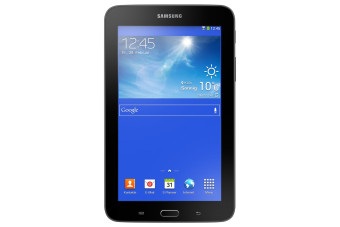 Samsung Galaxy Tab 3V Tablet – Black [8GB/ 1GB]