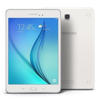 Samsung Galaxy Tab A 8.0 SM-P355 Tablet Android – Putih