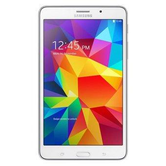 Samsung Galaxy Tab A with S Pen – 16GB – Putih