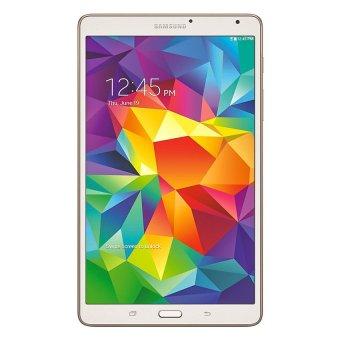 Samsung Galaxy Tab S WiFi+3G – 8.4″ – 16 GB – Dazzling White