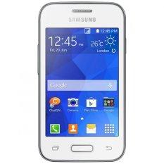 Samsung Galaxy Young 2 - 4GB - White