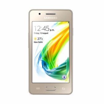 31% Samsung Galaxy Z2 Smart Phone 1GB 8GB - Gold
