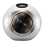 Samsung Gear 360 Camera - Dual Cam 15MP - Putih