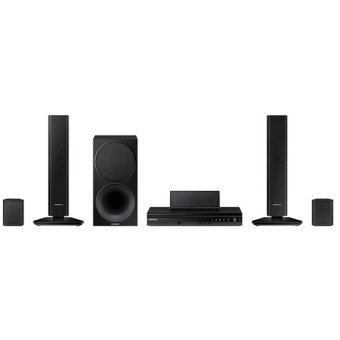 Samsung Dvd Home Theater - Series Ht-F453Hrk - 2 Half-Tallboy Speaker Type