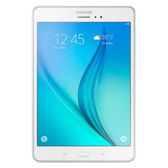 Samsung P355 Tab A8 LTE – 16GB – Putih