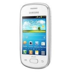 Samsung S5282 Galaxy Star - Putih