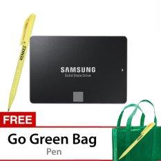 Samsung SSD 750 EVO 250GB SATA3 Powered By 3D V-NAND Technology