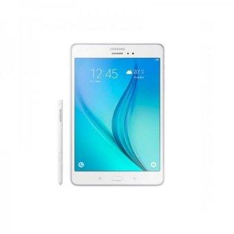 Samsung Tab A – P355 – LTE – 16GB – Putih