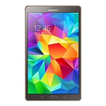Samsung Tab S 8'4 – 16GB – Titanium Bronze