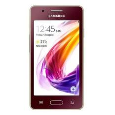 Samsung Z2 Red Wine (Red 8GB)