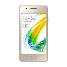 Samsung Z2 - Z200 - 8GB - Gold
