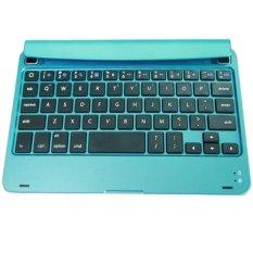 San Xiu Bluetooth Keyboard For Ipadmini Aluminum Alloy Material