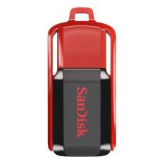 SanDisk Cruzer Switch CZ52 USB Disk - 8 GB - Hitam