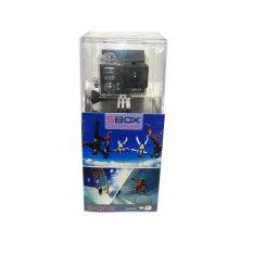 SBox Sport DV Camera S-One 12MP-Hitam