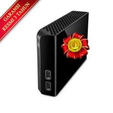 Seagate Backup Plus Desktop Hub 4TB 3.5