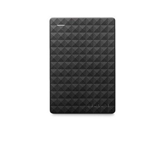 "Seagate Expansion NEW 2.5"" USB 3.0 1TB - Hitam"