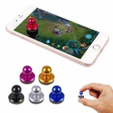 SerenaStore Mobile Joystick-it Analog Pion Game Controller for Smartphone Random