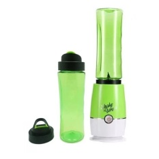 Shake n Take 3 Travel Blender 2 Jar - Hijau
