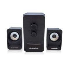 Simbadda Speaker CST 5000 N