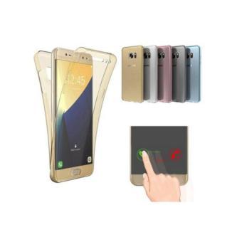 ... Softcase 360 Bening Samsung S8 Plus Full Casing Body Silikon Rp 55 000