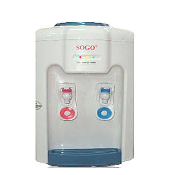 Sogo Dispenser Hot & Normal SG 282 Biru