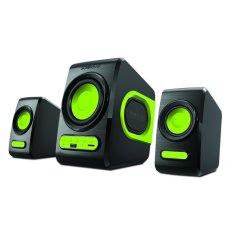 Sonicgear Speaker Quatro V Hijau