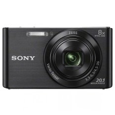 Sony Camera Cybershot DSC-W830 - 20.1MP .