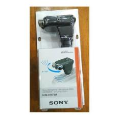 SONY MICROPHONE ECM-XYST1M (MULTI INTERFACE SHOE)