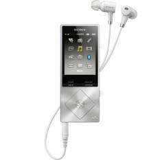 Sony NW-A26HN Hi-Res Walkman Digital Music Player 32 GB - Silver