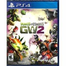Sony PS4 Plants Vs. Zombies: Garden Warfare 2