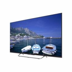 Sony SMART 3D TV 50 INCH KDL-50W800C - Hitam