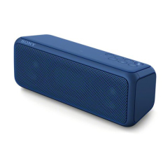 Sony SRS-XB3 Portable Wireless Speaker (Blue)