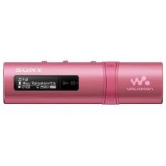 Sony Walkman NWZ-B183.4GB - Pink