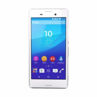 Sony Xperia M4 Aqua Resmi - 8 GB - Putih - BNOB