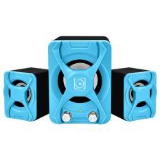 Speaker AUDIOBOX U-Blast 2.1