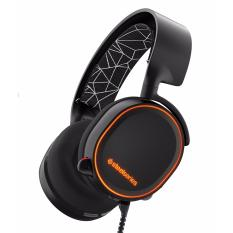 Steelseries Headset Arctis 5 (RGB) - Black