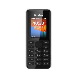 Strawberry ST22 - Dual Gsm