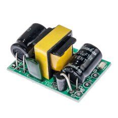 SuperCart 1pcs AC-DC Power Supply Buck Converter Step Down Module Power Modul 3.3.600ma