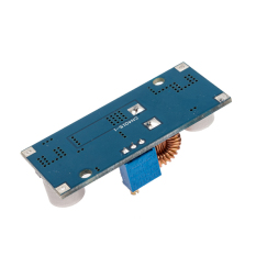 Supercart 4-38.5A YS-03 DC-DC Step Down Adjustable Power Supply Module Charger High-power (Blue)