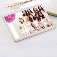 Tablet 10'' Octa-Core 4G Ram 32G Rom Android 5.1 Dual SIM IPS MIC US Plug