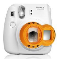 Takashi Garfield Selfie Shoot Close-up Lens For Fujifilm Instax Mini 7s Instant Camera