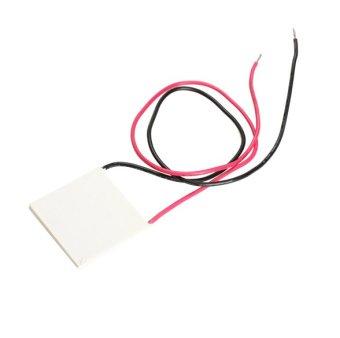 TEC1-1270.12.8A Heatsink Thermoelectric Cooler Peltiers Plate Module