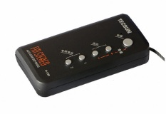 Tecsun F-110 DSP Mini Campus Radio FM 76 -108 MHz Full Function Digital Manipulation DSP Digital Demodulation Circuit - Intl
